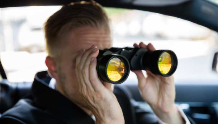 5 Zodiac Signs Most Likely to Become Stalkers - My Sign Says