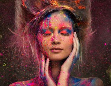 zodiac aura color