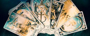 Tarot Zodiac
