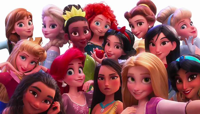 Every Disney Princess S Zodiac Sign My Sign Says