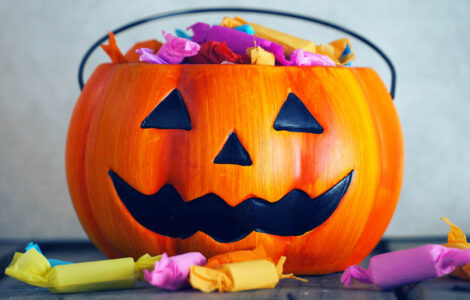 best halloween candy for every zodiac sign