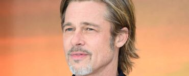 Brad Pitt on the Red Carpet 2019