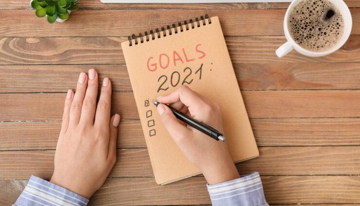 2021 To-do list